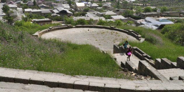 En Russie, Daech revendique une fusillade meurtrière près d'un site touristique du