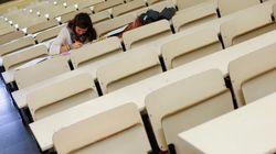 Erasmus, c'est terminé pour les étudiants