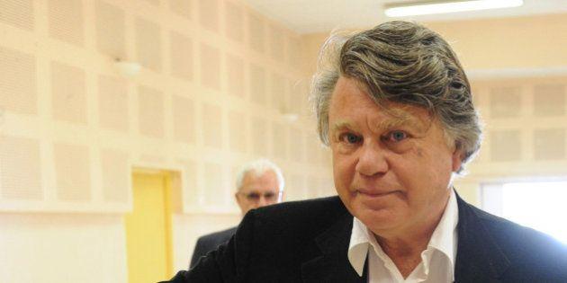 Front républicain: Gilbert Collard (FN) dénonce des