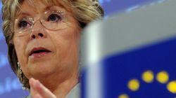 Roms: Bruxelles accuse Valls et menace la