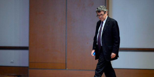 Borloo malade, l'UDI tente de boucler ses listes pour les européennes avec le