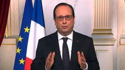 Inflexible sur la déchéance, Hollande promet un