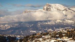 Et les stations de ski les plus chères de France