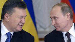 Ianoukovitch sort pour la première fois du silence depuis sa