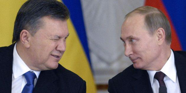 EN DIRECT. Ukraine: le Parlement doit approuver la composition du nouveau