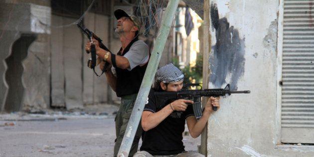 Syrie: d'importants groupes rebelles affirment ne pas reconnaître la Coalition
