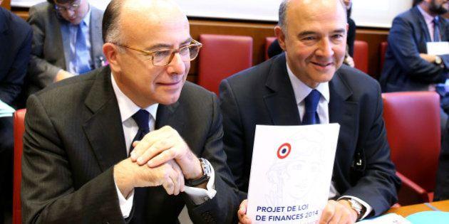 Budget 2014: le Haut Conseil des finances publiques dit que ça ne suffira