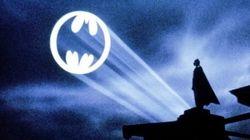 Une série sur Gotham mais sans