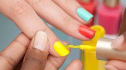 Les 15 vérités sur vos ongles que vous