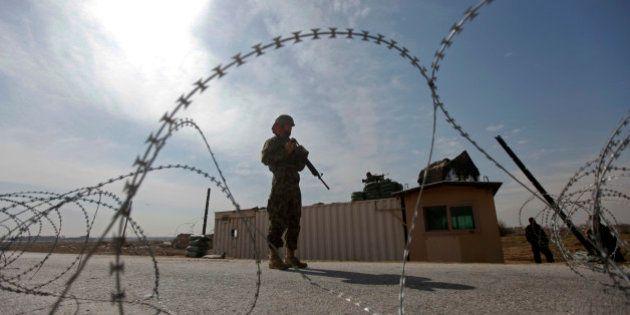 J'ai visité la prison de Bagram, pendant la libération de 65 prisonniers