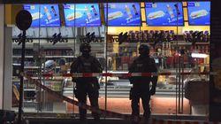 Munich a échappé à un attentat suicide lors du