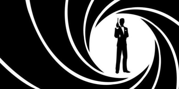 Un certain James Bond va recevoir la légion d'honneur (mais il n'a rien à voir avec l'agent