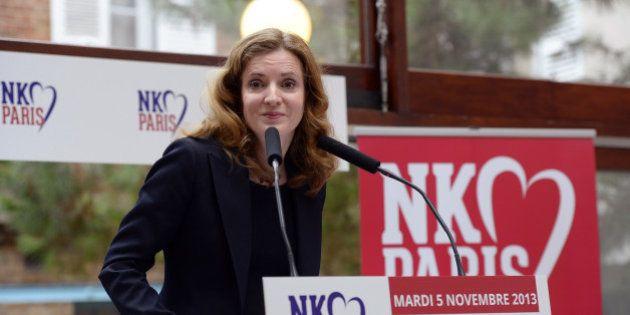 NKM et l'homoparentalité: la candidate UMP toujours opposée à l'adoption plénière
