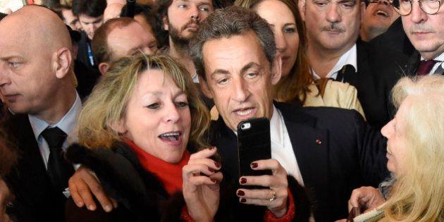 Pour Nicolas Sarkozy, l'agriculture ce n'est pas du folklore, c'est une question