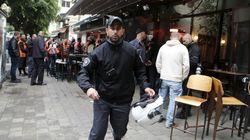 Fusillade à Tel-Aviv: 2 morts et 7 blessés à des terrasses de