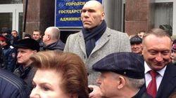 Klitschko a désormais un adveraire de poids côté