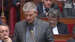 VIDEO - L'émouvant témoignage du député Olivier Falorni sur la fin de