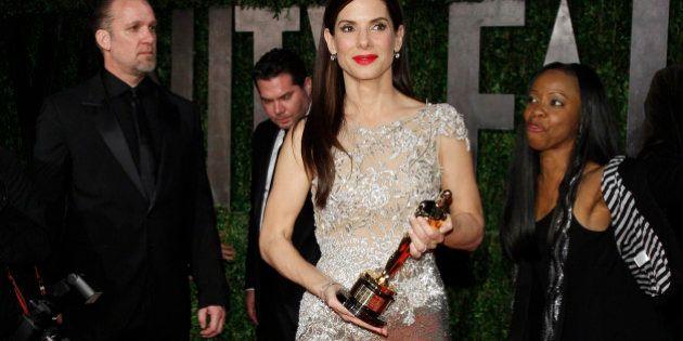 Oscar 2014 : où les lauréats ont-ils rangé leur précieuse