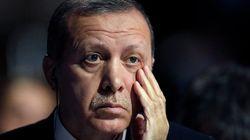 Pour vanter une présidence forte, Erdogan cite l'Allemagne