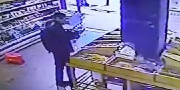 Les impressionnantes vidéos de la fusillade à Tel