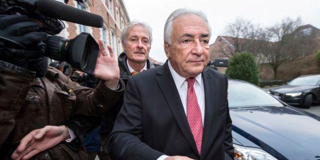 Procès du Carlton: DSK conteste avoir été l'instigateur de soirées parce qu'il utilisait des mots