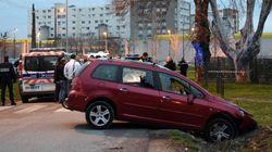 Un automobiliste fonce sur des militaires postés devant la grande mosquée de
