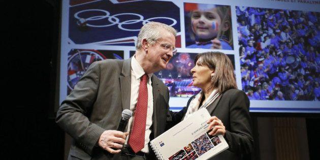 JO 2024 à Paris: un financement participatif pour boucler le budget, vote de la ville en