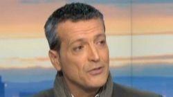 Édouard Martin, candidat PS aux