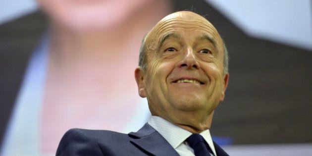 Alain Juppé, seul candidat pour 2017 souhaité par une majorité de