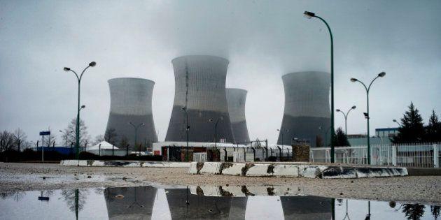 Centrale nucléaire du Bugey: plainte du canton de Genève pour mise en