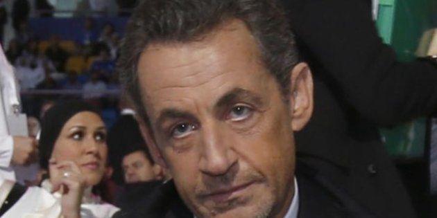 Nicolas Sarkozy se rend en Libye mardi avec Juppé et