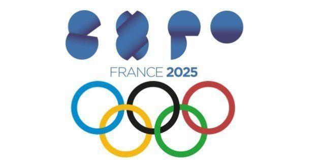 JO 2024 vs Exposition universelle 2025 : la guerre (médiatique) est