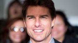 Tom Cruise s'entraîne au fly-speed en Haute-Savoie pour son prochain