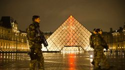 Vigipirate: musées gratuits pour les soldats mobilisés à