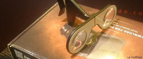 VIDÉOS. Oculus Rift, PlayStation VR, HTC Vive : on a testé la réalité virtuelle qui sera dans nos salons...