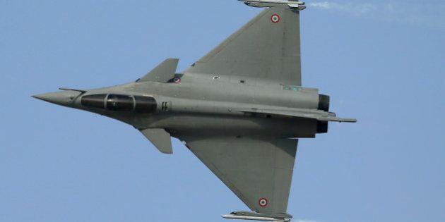 L'Égypte va acheter 24 avions Rafale à la France annonce