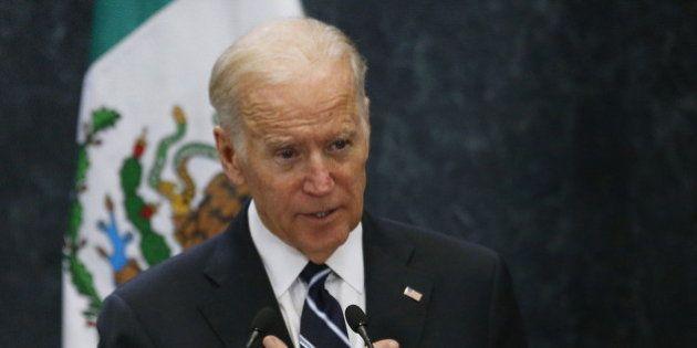 Pourquoi Joe Biden pense que Donald Trump et Ted Cruz sont de bonnes choses pour