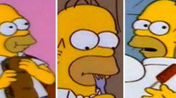 VIDÉO. Homer Simpson et la nourriture : 25 moments