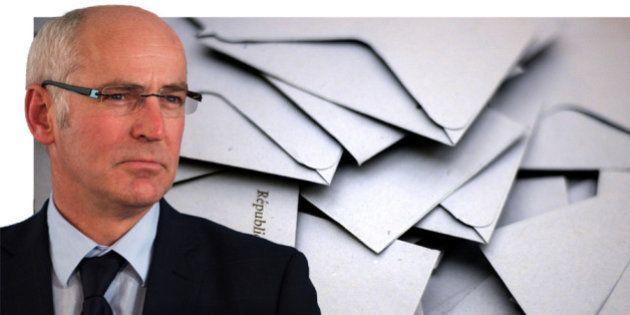 Européennes, Roms, Schengen... Thierry Repentin, ministre des Affaires européennes, s'explique