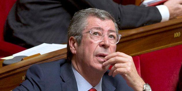 Réserve parlementaire: pourquoi Patrick Balkany n'a pas pu utiliser cet
