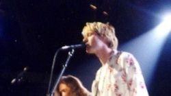 Une reprise inédite des Beatles par Kurt Cobain fuite sur