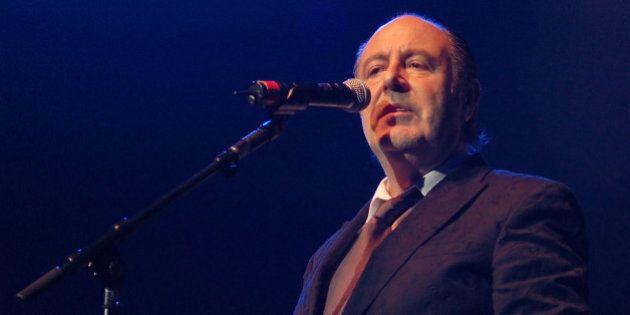 Le chanteur Michel Delpech est mort à 69 ans des suites d'un