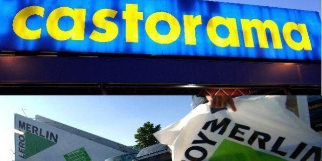 Castorama et Leroy Merlin condamnés à fermer 15 magasins le