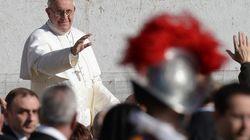 Revivez la messe inaugurale du pape