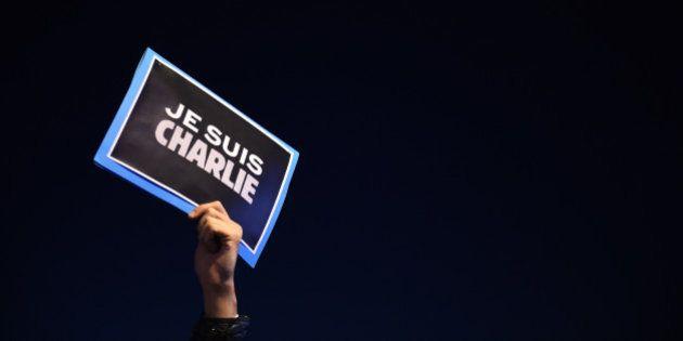 Un an après les attentats de janvier, les chaînes TV se mettent à l'heure Charlie, demandez le