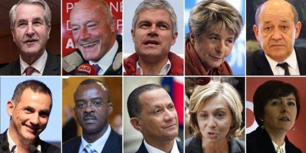 Bertrand, Wauquiez, Delga... les nouvelles grandes régions françaises élisent lundi leurs nouveaux