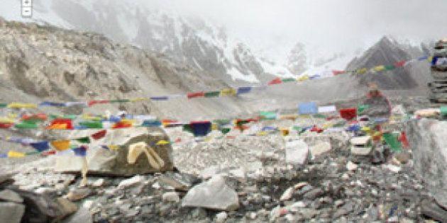 Google Maps met en ligne des vues du Mont Everest et du