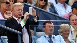 Boris Becker nouvel entraîneur de Novak