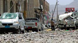 La coalition arabe annonce la fin des frappes aériennes au