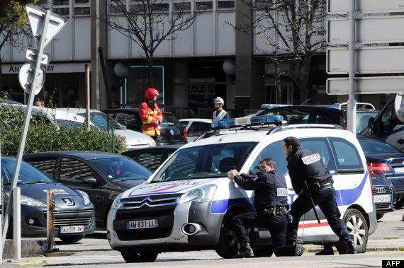 Marseille: un septuagénaire tue sa dentiste à Marseille puis se fait abattre par le